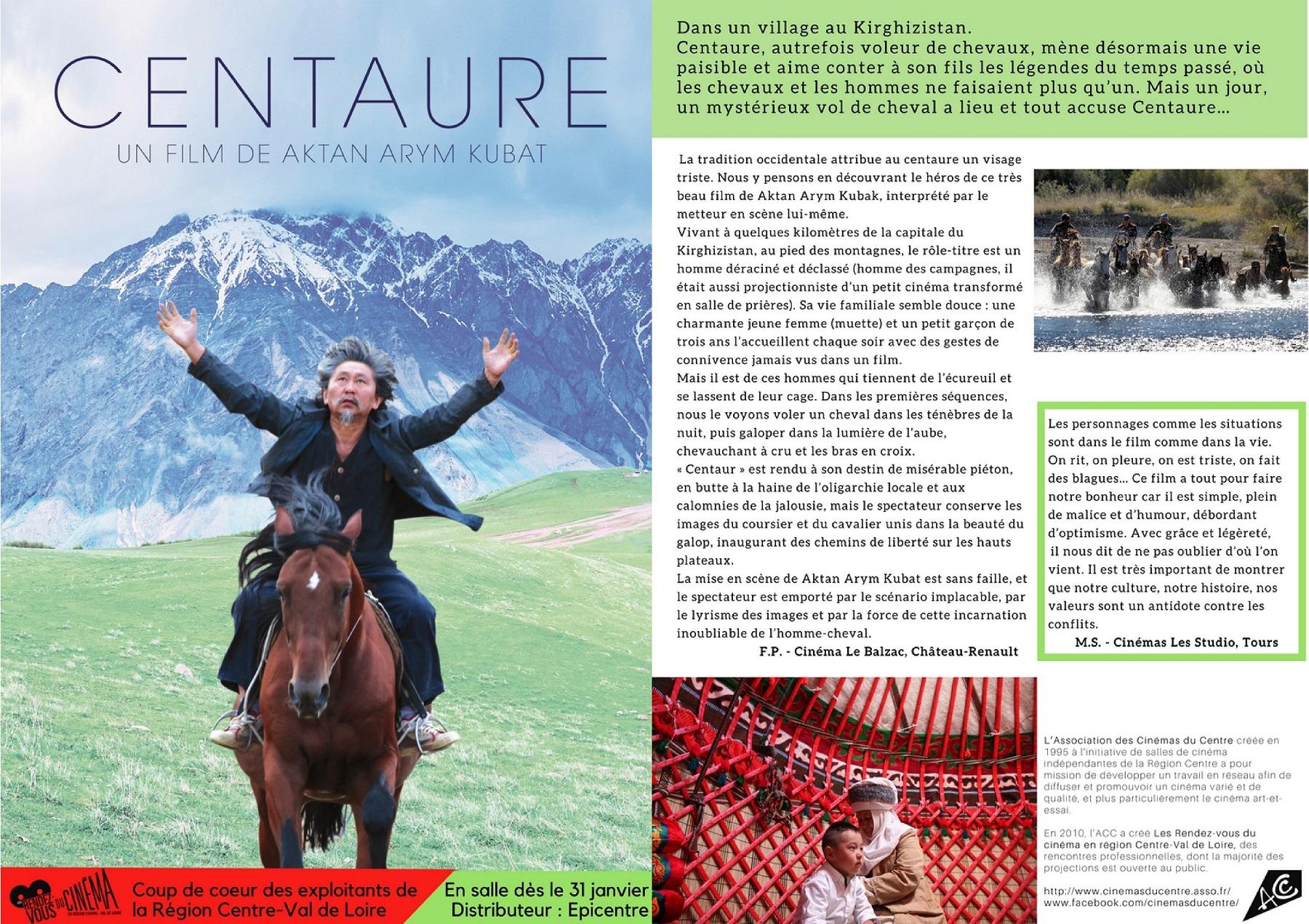 cheval magazine rencontre
